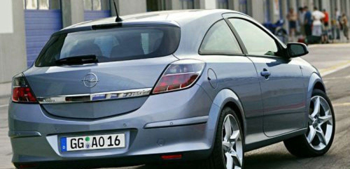 Сбербанк получит 35% акций Opel