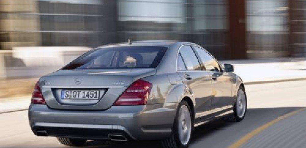 Федеральная служба исполнения наказаний потратит 18 млн рублей на Mercedes и BMW для руководства