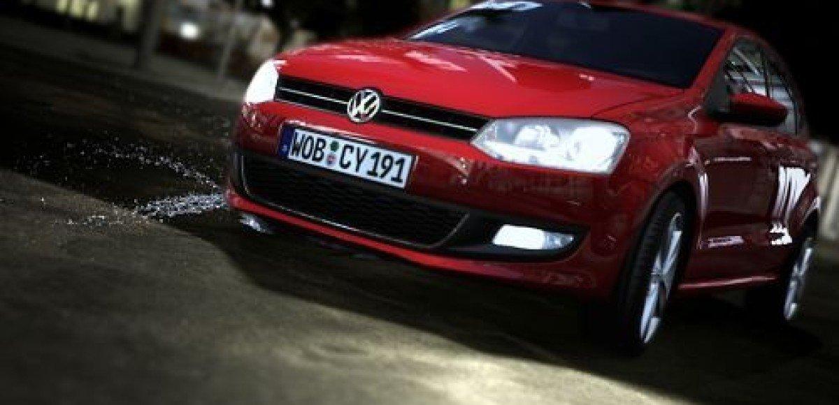 Volkswagen принимает заказы на VW Polo пятого поколения