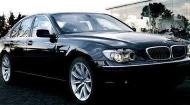 Дилеры BMW предлагают ограниченную серию автомобилей 7-й и 6-й серии
