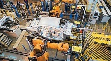 Ford и Sollers создают в России совместное предприятие