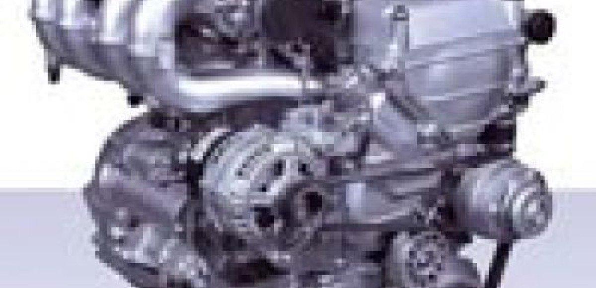 На ЗМЗ будут собирать двигатели «Евро-3»