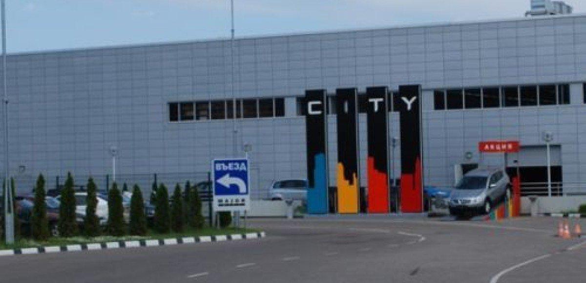 В Москве открылся новый автоцентр Suzuki