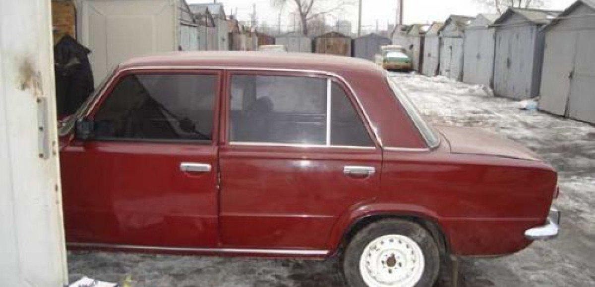 Автовладельцы в селе Некрасовка готовятся к «гаражной войне»