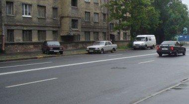 Дороги Москвы признаны наиболее безопасными