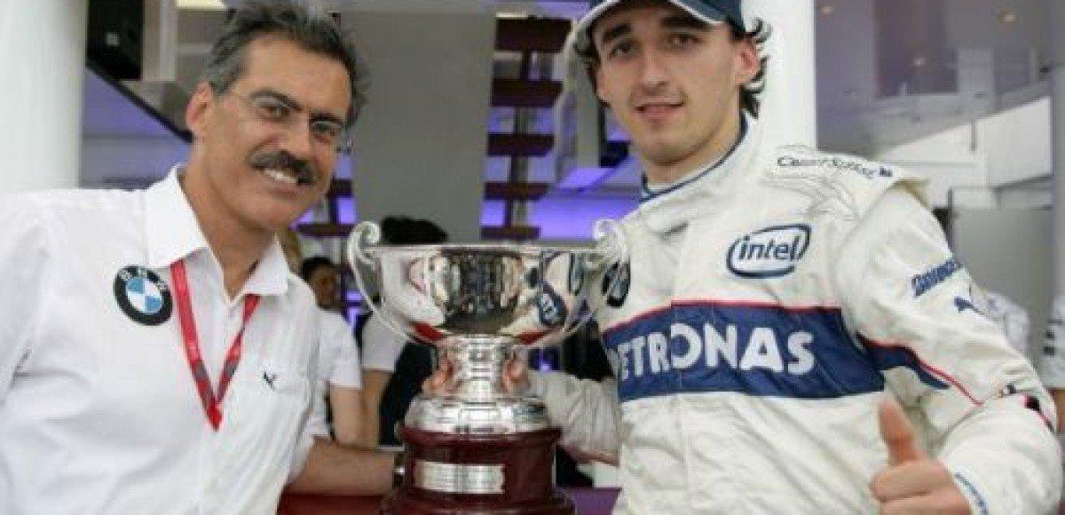 Марио Тейссен: BMW также против единого двигателя