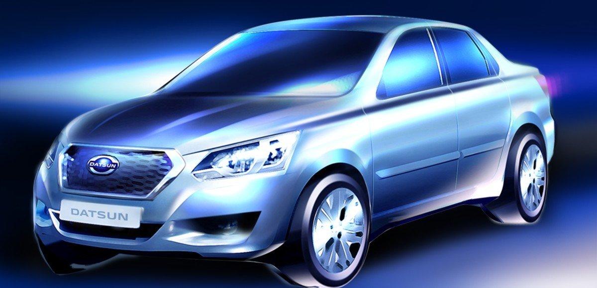 Два автомобиля Datsun для России получили имена