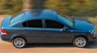 Opel Astra. Седаномания