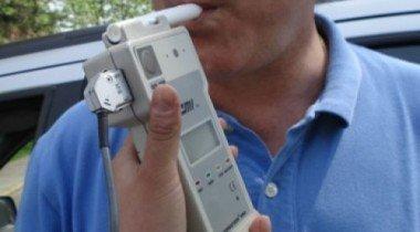 Слепой журналист сел за руль авто пьяным