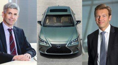 «Lexus – это стиль жизни!»