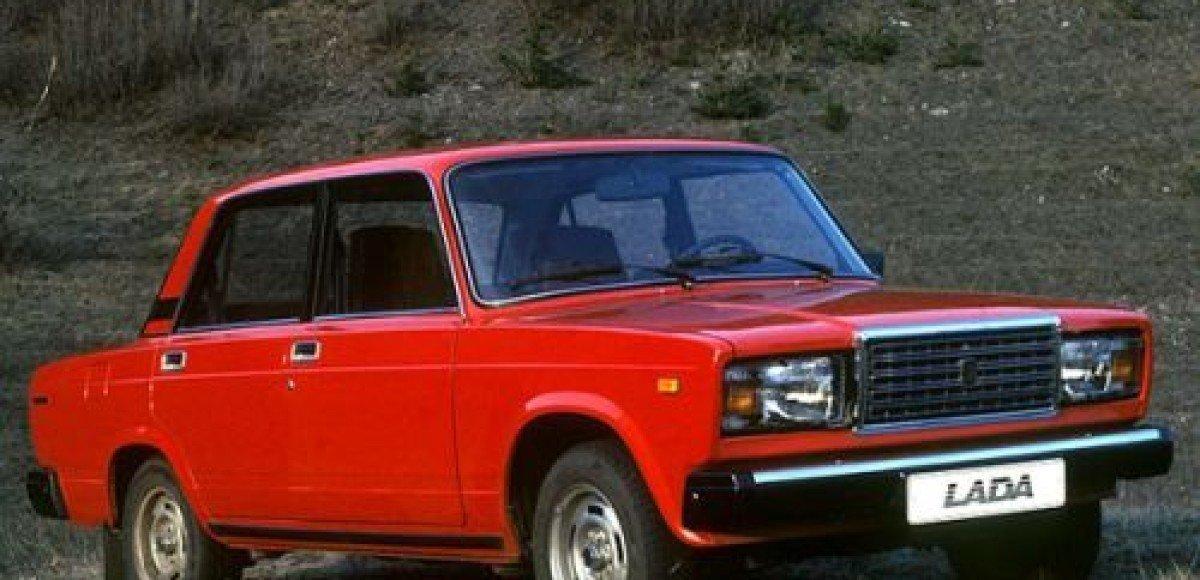 «ИжАвто» приступает к производству Lada 2107