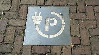 В Москве определены места для зарядки электромобилей