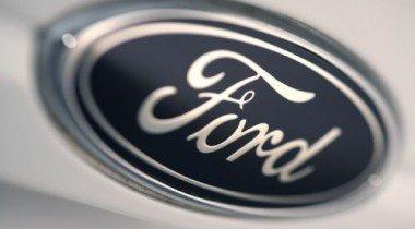 Ford представляет программу «Форд в кредит» на первый квартал 2010 года