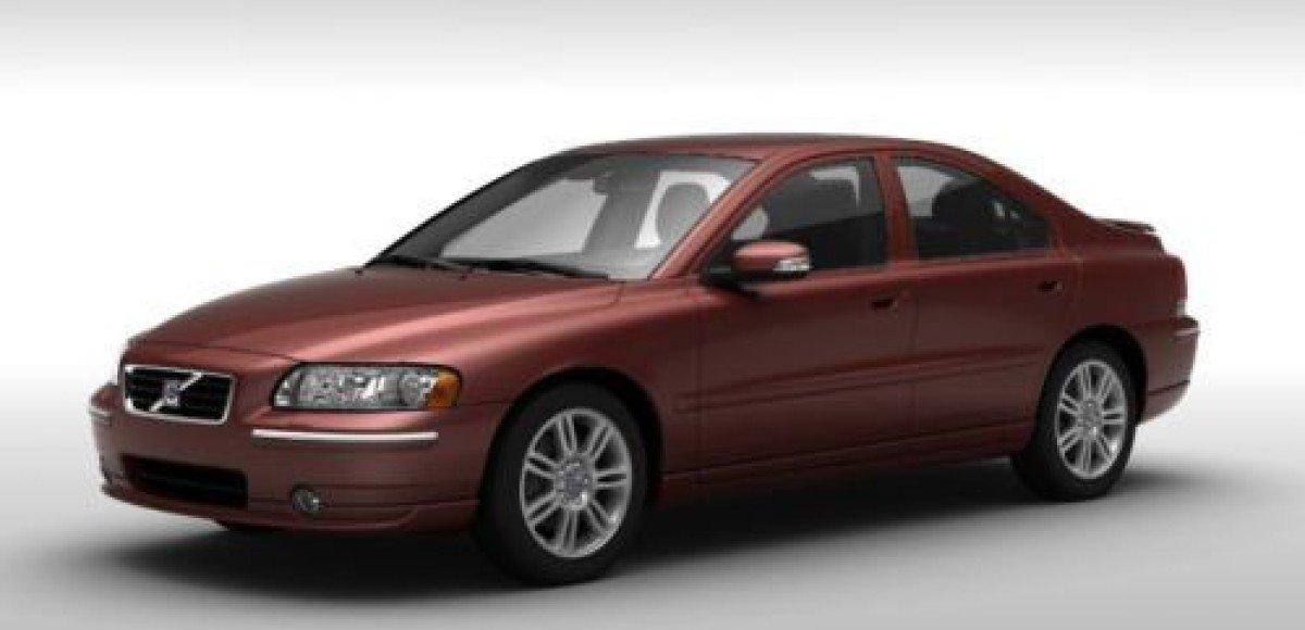 Musa Motors предлагает клиентам «аукционный» Volvo