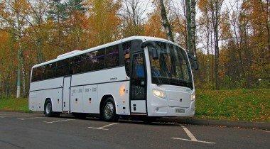 Отдых по графику: дальнобойщиков и водителей автобусов ждет новый штраф