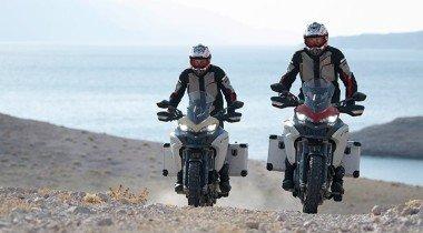Ducati ищет партнеров в России