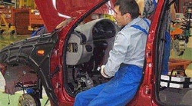 АвтоВАЗ увеличил продажи автомобилей на 37%