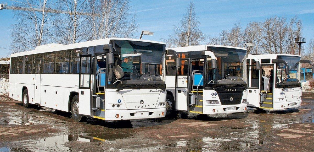 У черты: что происходит с рынком автобусов