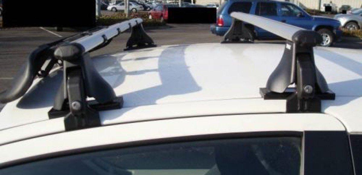 Автомобильные багажные системы