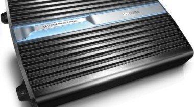 Усилитель мощности Philips СМP400. Мощное звучание