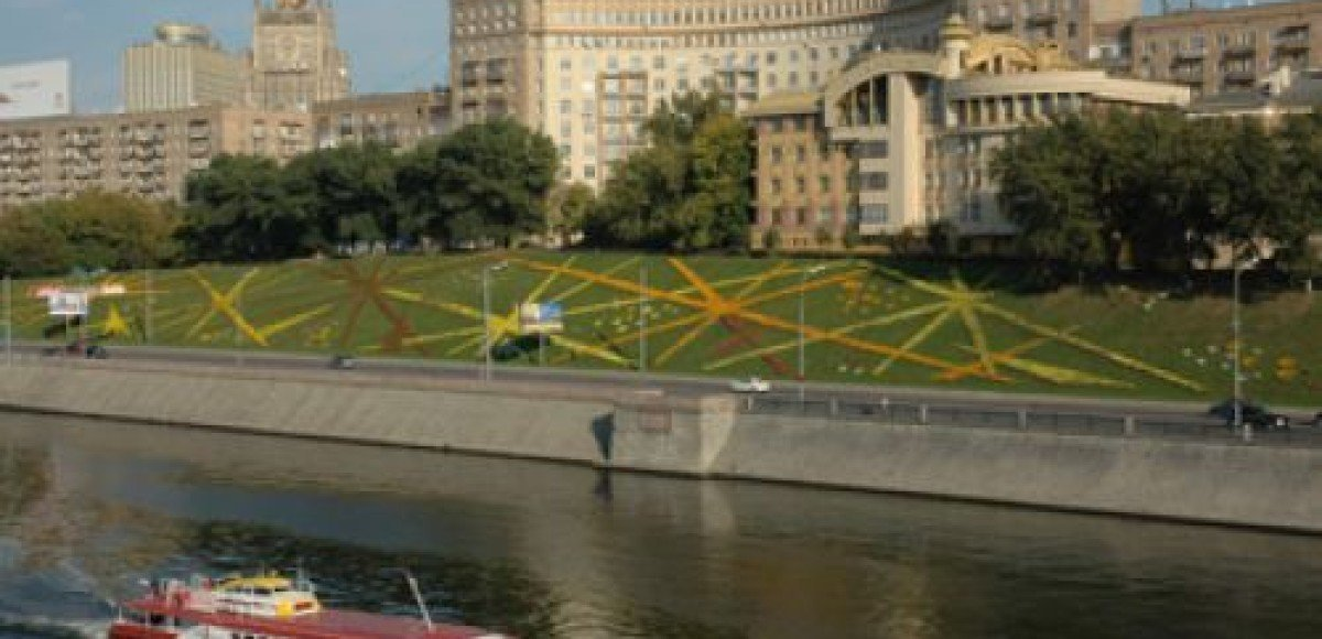 Проблему пробок в Москве снимут водные пути