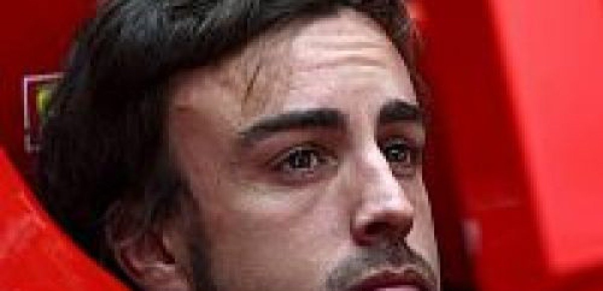 Алонсо:  «Мне было тяжело обогнать Петрова»