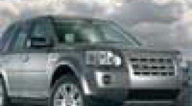 Две победы Land Rover