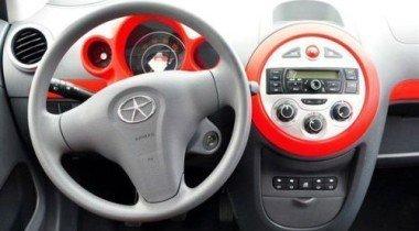 В 2010 году в России начнутся продажи автомобилей китайской марки JAC