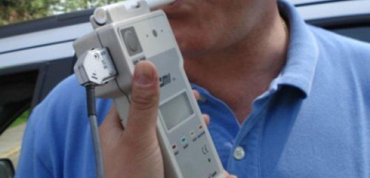 Болгарский водитель сел за руль, выпив 2 ведра пива