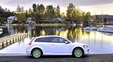 Volvo Car займется «гибридами»