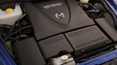 Mazda остановила производство спорткара RX-8