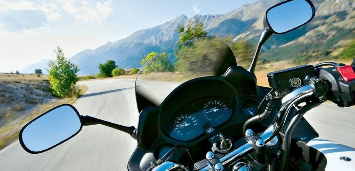 «Классика» 600. Дорожные мотоциклы