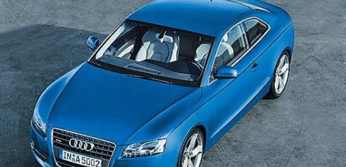 В Калуге приступили к сборке Audi