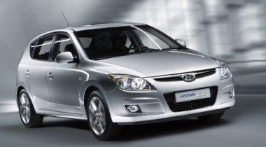 Лучшим автомобилем года в Испании признан Hyundai i30