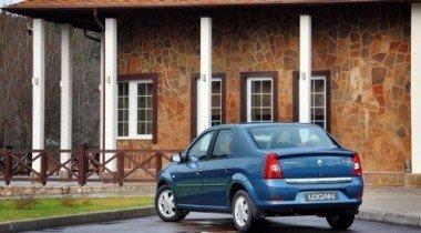 Новый Renault Logan уже в Москве