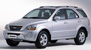На «ИжАвто» планируют возобновить сборку автомобилей KIA