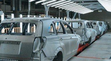 В Петербурге возобновил работу завод General Motors
