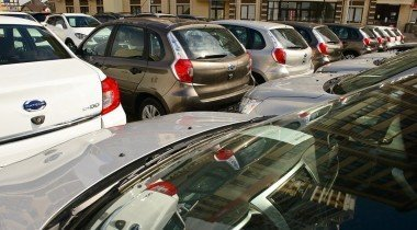 Электромобили Volkswagen разобьют по номерам
