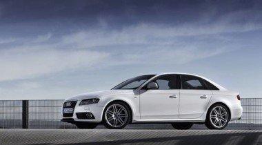 Audi представляет в России A4 с пакетом Image Plus