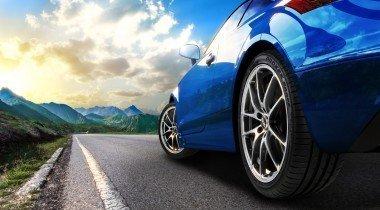 Летние шины Continental SportContact 6: испытания на гоночной трассе