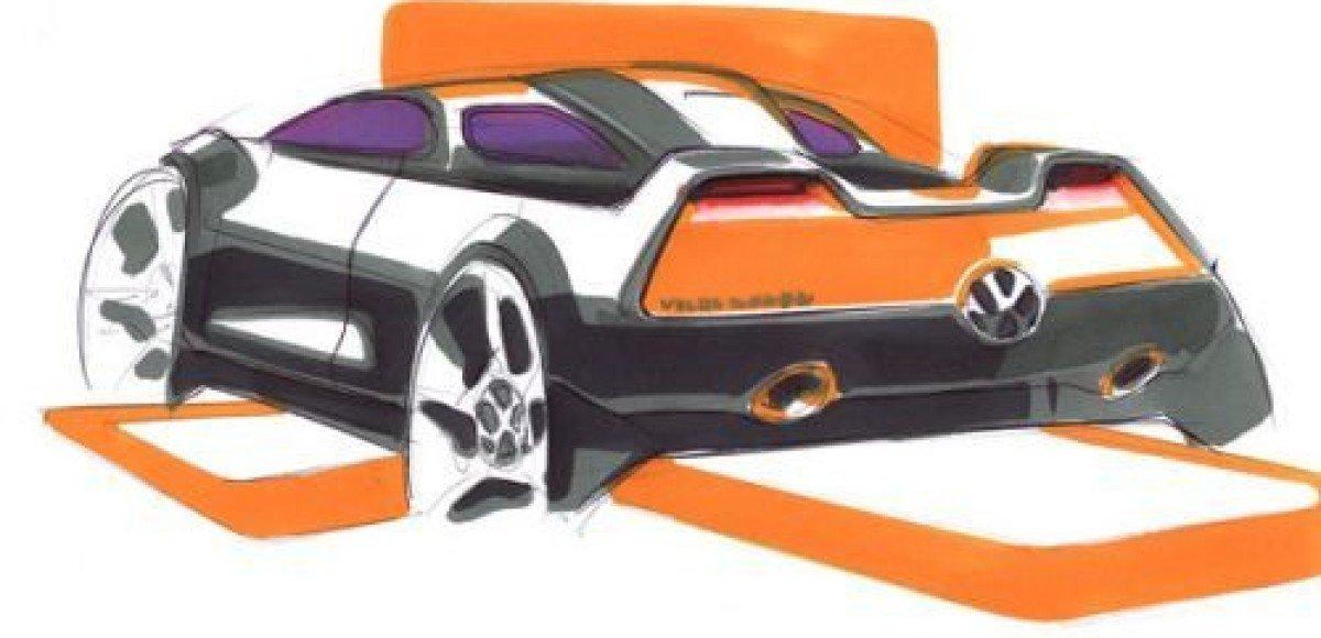 Подведены результаты конкурса «Next VW Icon»