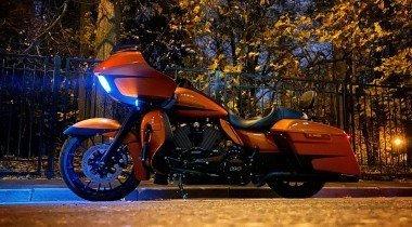 Купил три Harley-Davidson, два оставил. Рассказываю, какой больше понравился и почему
