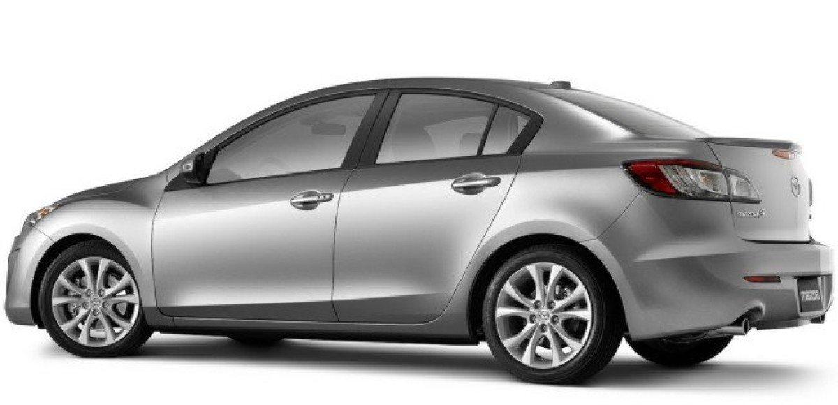 Компания «Эшелон Геолайф» назвала самые угоняемые машины 2011 года