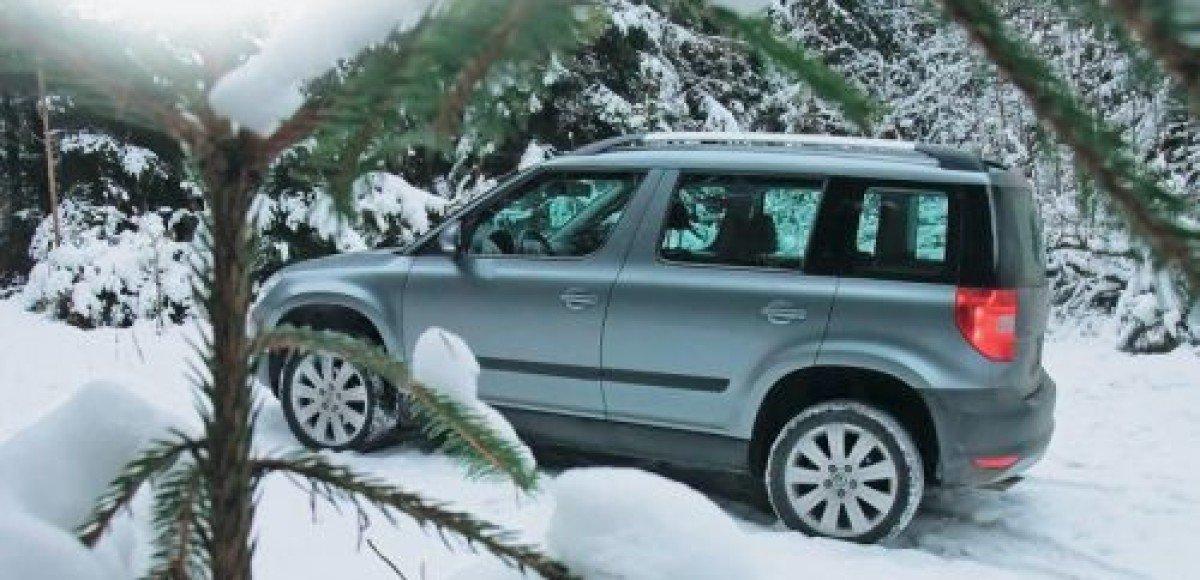 ГАЗ будет выпускать автомобили Volkswagen и Skoda