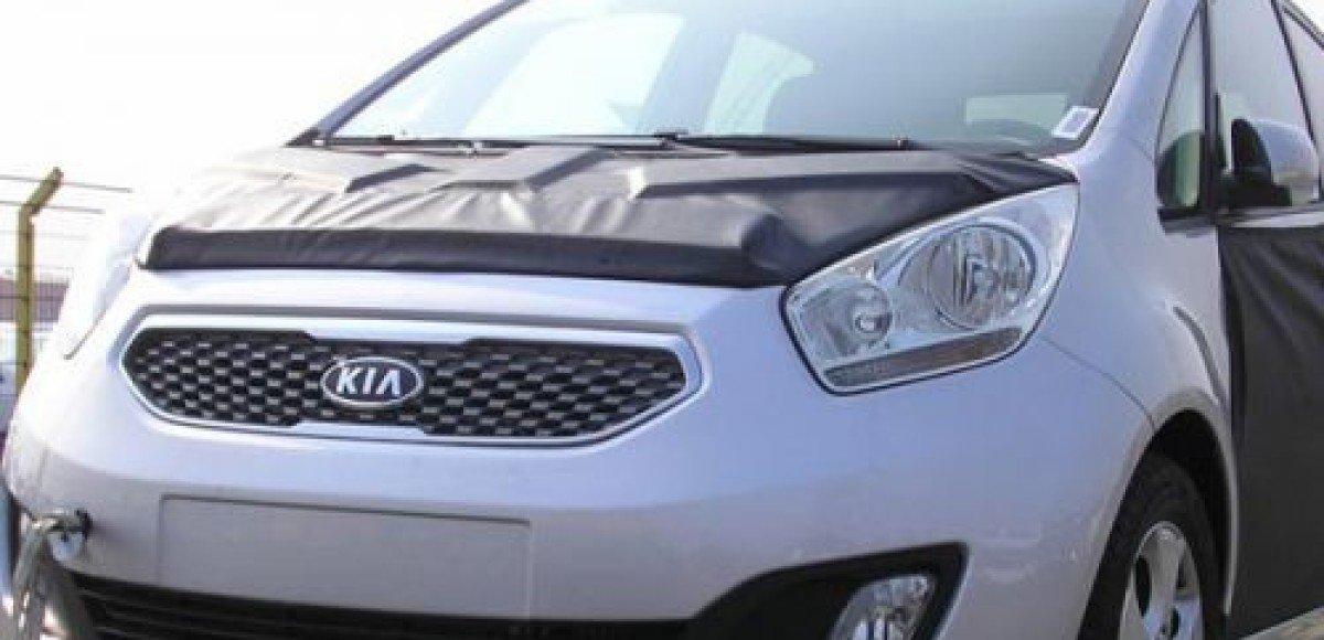 Kia cee'd Plus MPV. Шпионские фото