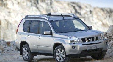 На рынок поступили первые Nissan X-Trail российской сборки