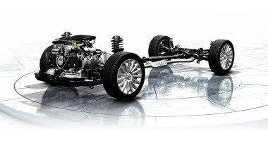 Постоянный и симметричный: особенности полного привода Subaru
