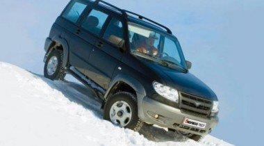 УАЗ снижает цены на автомобили