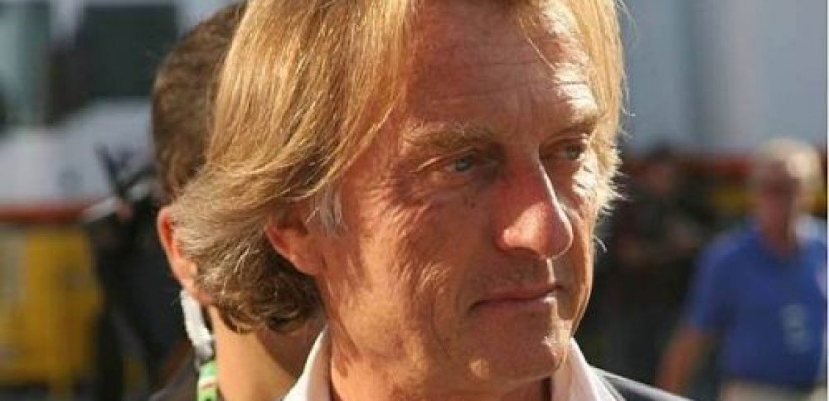 Лука ди Монтеземоло , президент Ferrari: » Конец ошибкам! »