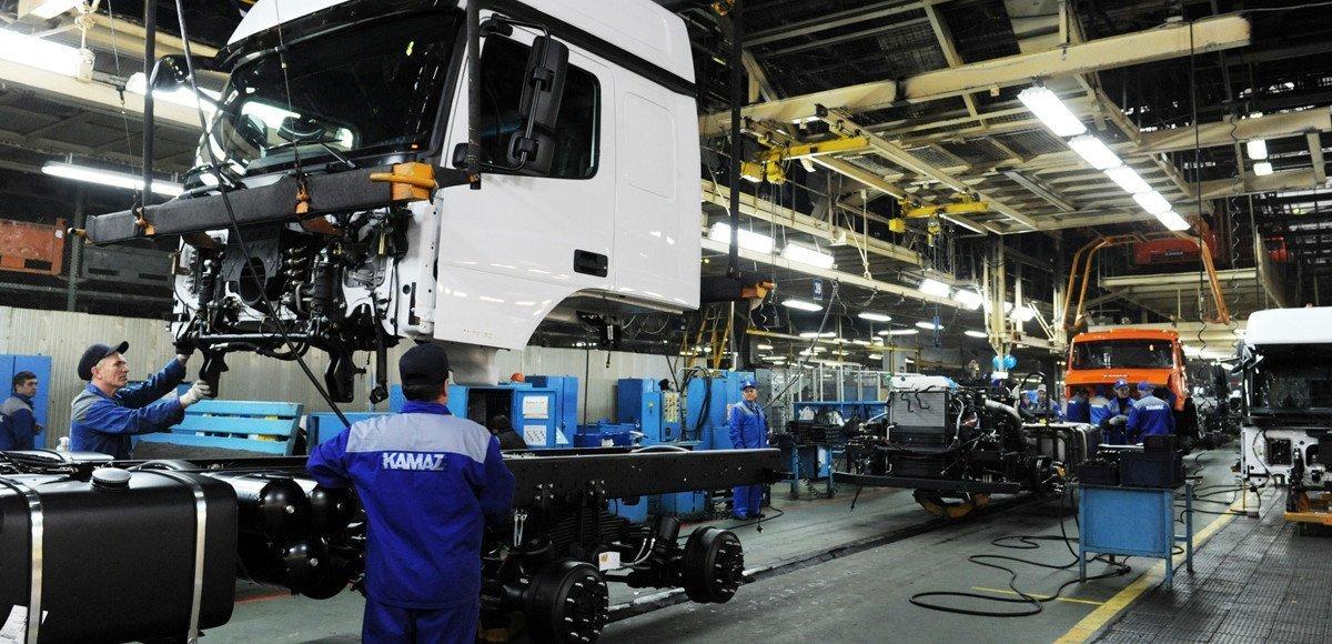 Российская промышленность глазами импортеров